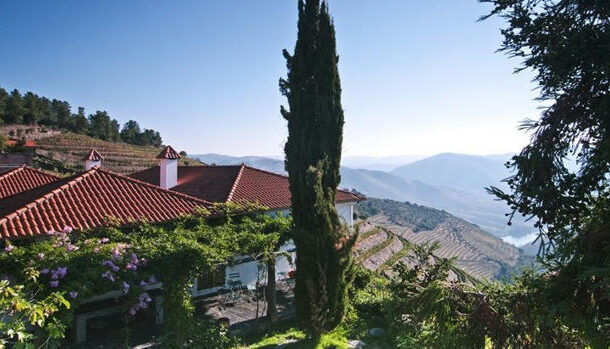 The Top Accommodation in Portugal According to the Guardian 2021 -