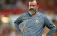 Wolves boss Nuno Espírito Santo leaving after four years in charge -