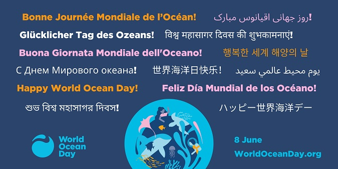 Portuguese Prime Minister and U.S. Special Presidential Envoy for Climate to join call for accelerated ocean-climate action on eve of World Ocean Day -