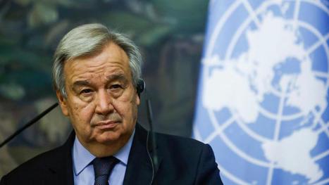 Security Council backs Guterres for second term as UN chief -