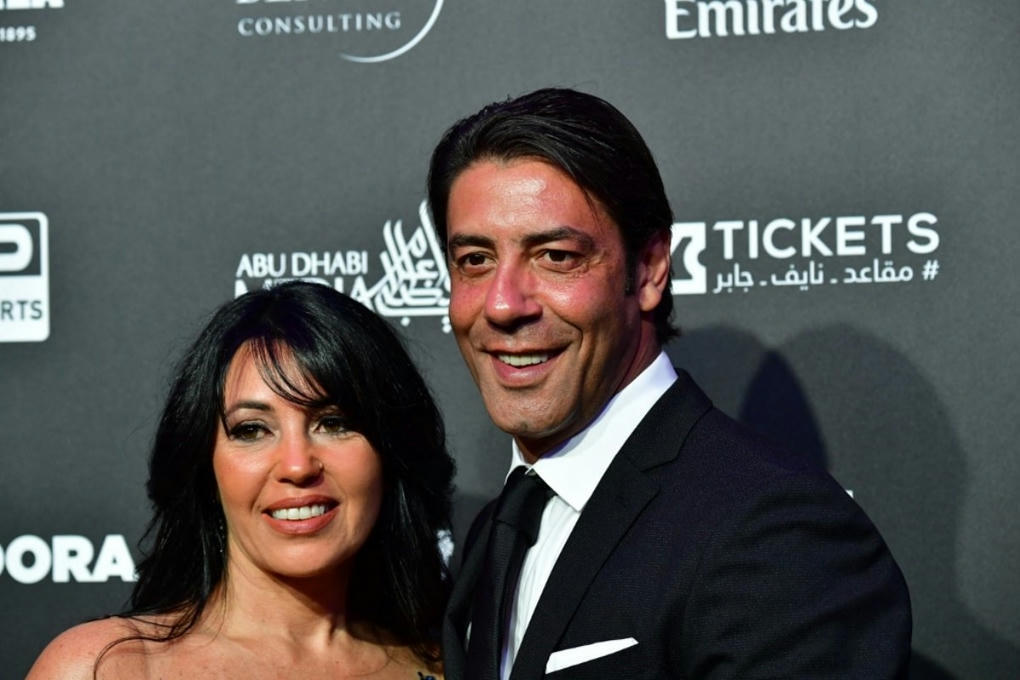 Benfica Name Former Player Rui Costa as President -