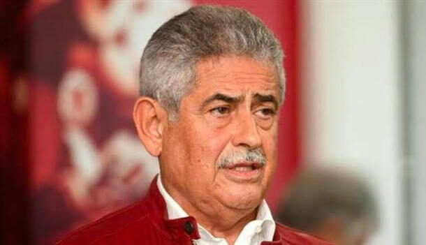 Benfica president arrested in Portugal -