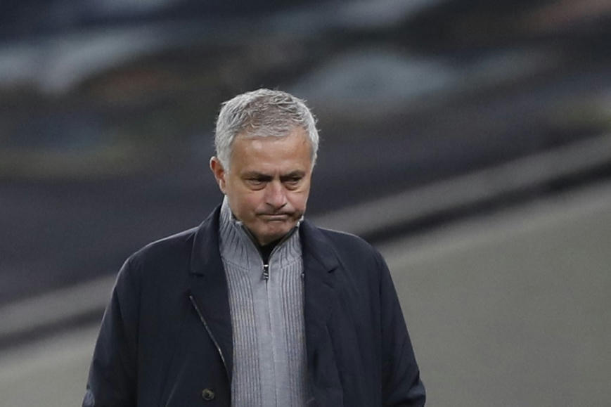 'Fans, I'm coming': Mourinho set to arrive in Rome -
