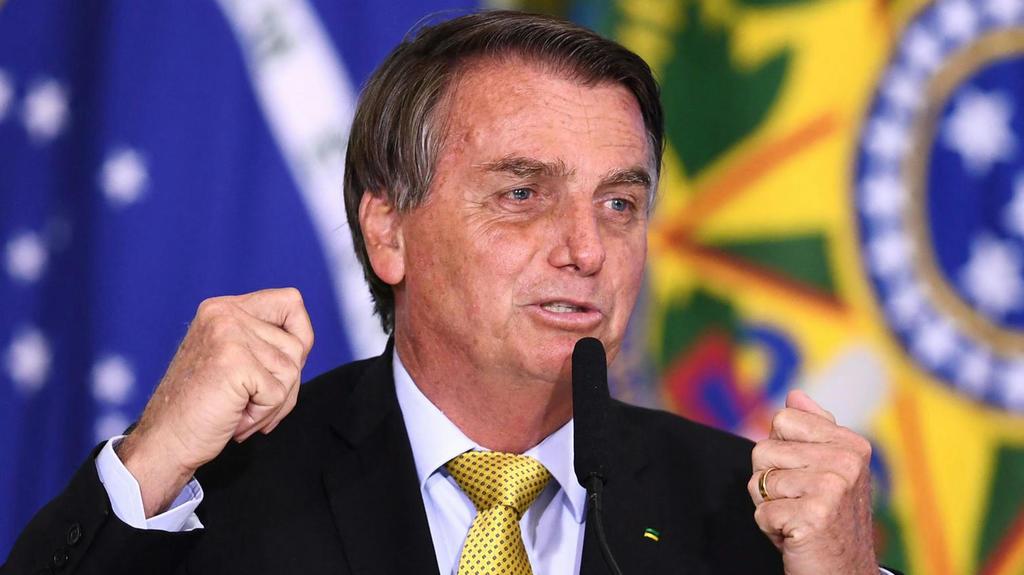 Top Brazilian General Reportedly Backs Bolsonaro Effort To Undermine 2022 Elections -
