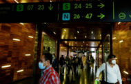 Two hundred flights cancelled at Lisbon airport at start of strike -