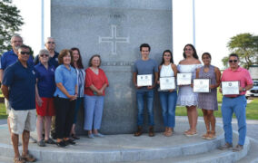 Azorean Maritime Heritage Society awards $6,500 in college scholarships -