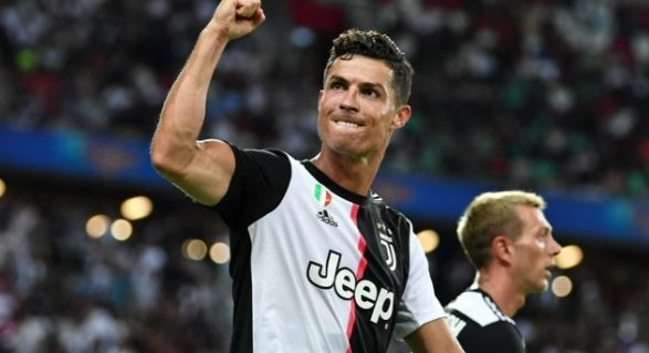 Cristiano Ronaldo, Manchester City close to finalising agreement over stunning Premier League return - sources