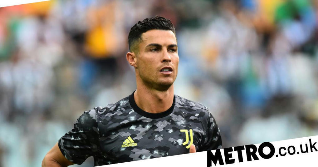 Cristiano Ronaldo asks not to start for Juventus as he seeks transfer -