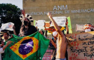 Indigenous Brazilians fear surge in violence as 'land-grab bill' nears passage -