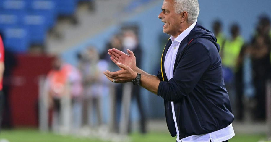 Mourinho pleased with first steps -