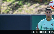 Santos keeps focus on preparing Portugal for 'British'-style approach from Ireland -