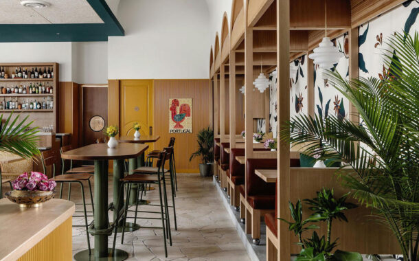 Welcome to da Gama, Houston's New Indian and Portuguese Canteen -