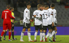Germany, Portugal attack plans for 2-year soccer World Cup cycle