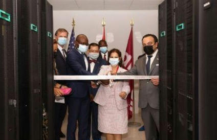 Angola: Africell opens data center in Luanda