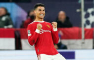 Cristiano Ronaldo saves United, Chelsea rolls out
