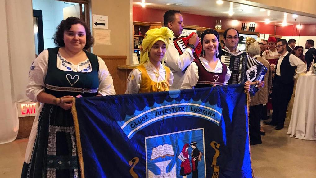 Lusitana Club, Portuguese social club in Cumberland, turns 100