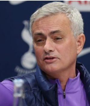 Mourinho suffers heaviest of managerial career as Roma loses 6-1 to Bodo/Glimt